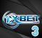 1xbet Channel3