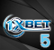 1xbet Channel5